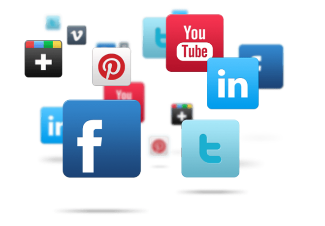 social media training marketing